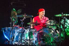 Red Hot Chili Peppers' Chad Smith Joins Music-Ed Advocacy Trip To D.C. |  Modern Drummer Magazine