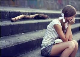 خلفيات بنات حزينه وجميله وتبكي