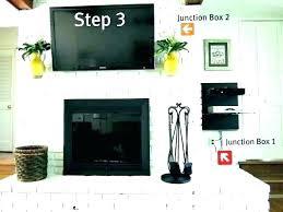 hide my tv fireplace ahte info
