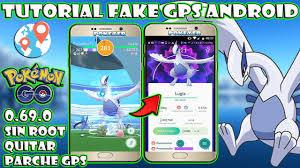 Fake Gps Android Pokemon Go