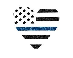 Police Decal Etsy