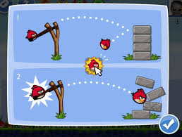 Angry Birds Facebook Online