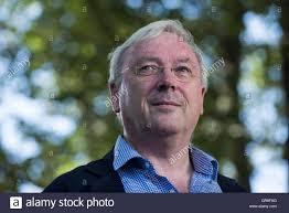 British economist and author Richard Murphy Stock Photo: 117586968 - Alamy
