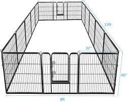 12 Best Portable Dog Fences Your Buying Guide 2020 Heavy Com
