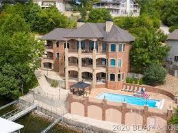 lake ozark mo luxury homes