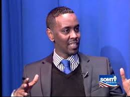 Abdi Warsame For Ward 6 City Council MPLS 2013 - YouTube