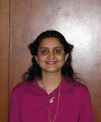 Priti Shah Thesis Defense 05/10/12 - Department of Physics & Astronomy -  The University of Utah