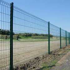 Most Popular Fencing 3d Panel Nylofor 3d Betafence