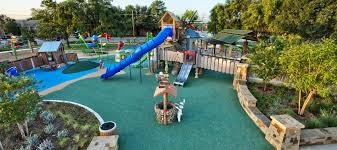 12 Best Playgrounds for Kids in Texas - Mommy Nearest