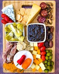 best charcuterie and cheese board