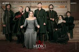 Medici — Do you want to be part of Medici: Masters of...