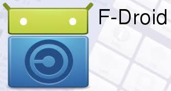 """نتيجة بحث الصور عن تطبيق F-Droid"""""""