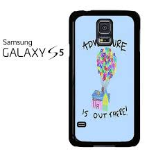 disney up quotes adventure is out there samsung galaxy s case