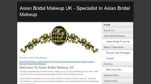 asian bridal makeup uk