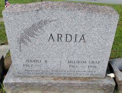 Melinda Gray Ardia (1966-1996) - Find A Grave Memorial