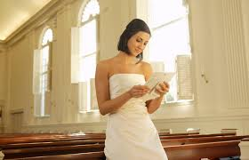 poems to the bride lovetoknow