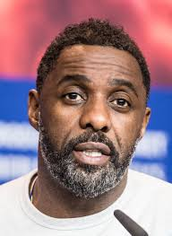 Idris Elba filmography - Wikipedia