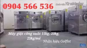 Cần Thanh lý máy giặt công nghiệp máy sấy giá rẻ - YouTube