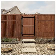 Jewett Cameron Adjust A Gate Metal Gate Frame Kit Reviews Wayfair Ca