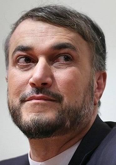 "Hasil gambar untuk Hossein Amir Abdollahian"""