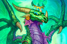 Dragon Ramp Druid deck list guide ...