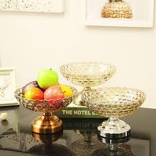 european style decorative fruit dish