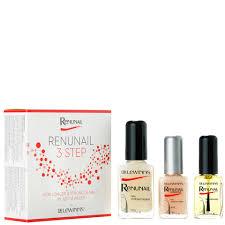 renunail 3 step to longer nails