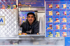 new york city food carts get their