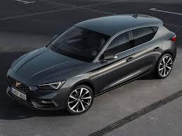Cupra Leon 2020: sarà a benzina o ibrida - Anteprime - Icon Wheels