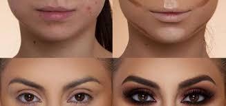 simple beginners makeup
