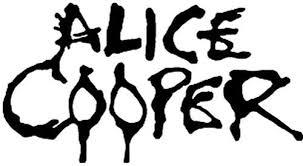Amazon Com Alice Cooper Rock Band Vinyl Decal Sticker 6 Wide Gloss White Color