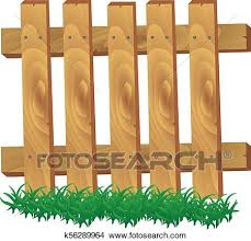 Wooden Signpost Standing In Grass Set Isolated Clipart K56289964 Fotosearch