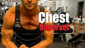 awesome chest sut quick workout