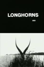 Longhorns (1951) directed by Hilary Harris • Film + cast • Letterboxd
