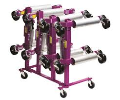 GoJak Rolling Car Dolly Rack Storage Rack G567R - California Car Cover Co.  Free Shipping over $99