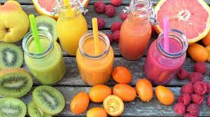 weight loss milkshakes detoxification