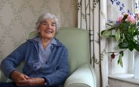 Myrtle Allen: The polymath who put Irish food on the map ...