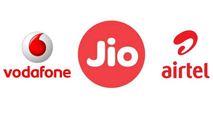 Image result for Hurt By Jio Price War, Vodafone May Suffer $1.1 Billion Write-Down""