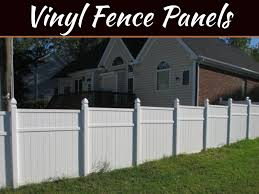How To Replace Vinyl Fence Panels 3 Easy Steps My Decorative