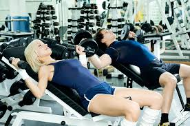 Physical Fitness to Fight Stress - Toni Miranda
