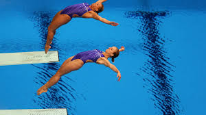 Illinois' Bryant Wins Silver In Synchronized Diving In London – CBS Chicago