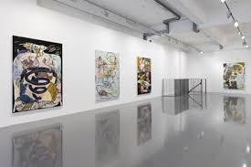 Helen Johnson, Agency at Pilar Corrias, London, United Kingdom on ...