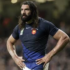 sebastien chabal french rugby player