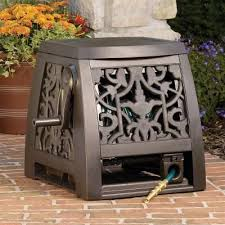ames decorative hose reel box 2391375nl