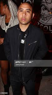 Director Rik Cordero attends the launch of Absolut Brooklyn at... News  Photo - Getty Images