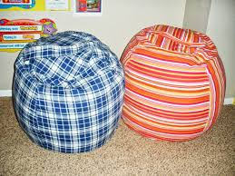 these 18 diy bean bag chairs will take