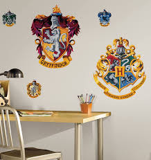 Harry Potter Decal Stickers And Wall Decor