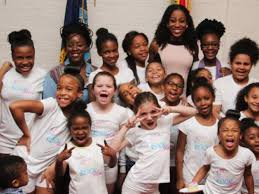 Fundraiser by Octavia Robinson : Send My G.I.R.L.S. to Nationals!