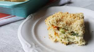 freezer friendly vegetable lasagna