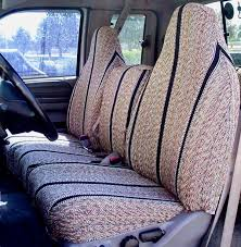 saddle blanket heavy duty seat covers